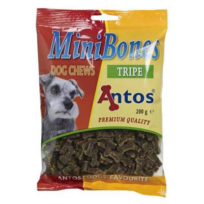 Picture of Antos Mini Bones Tripe 200g