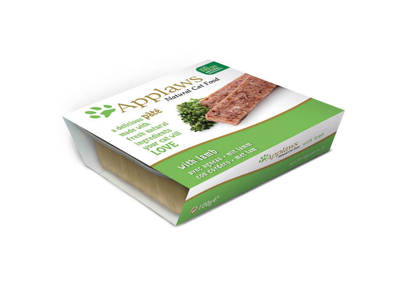 Picture of Applaws Dog Pate - Lamb 7 x 150g