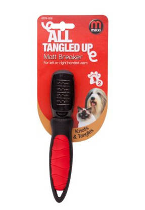 Picture of Mikki Mat Breaker Grooming Brush