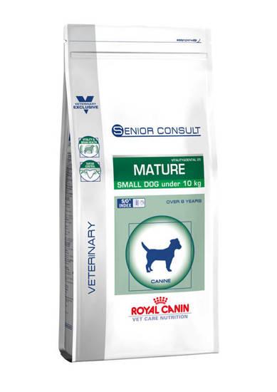 Picture of RCVCN SENIOR CONSULT MAT S/DOG