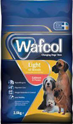 Picture of WAFCOL LIGHT SAL/POT