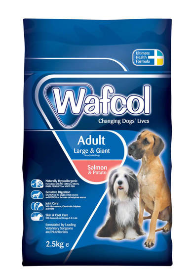Picture of WAFCOL SAL/POT LGE/GNT